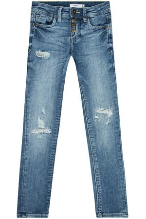 NAME IT Jeansy Pete 13185466 Skinny Fit
