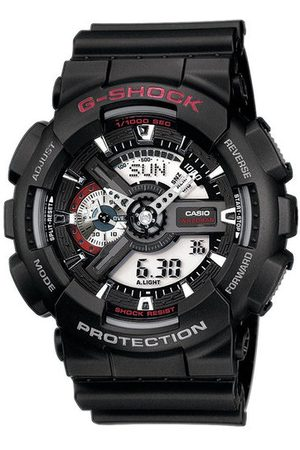 G-Shock Zegarek GA-110-1AER