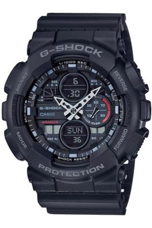 G-Shock Zegarek GA-140-1A1ER