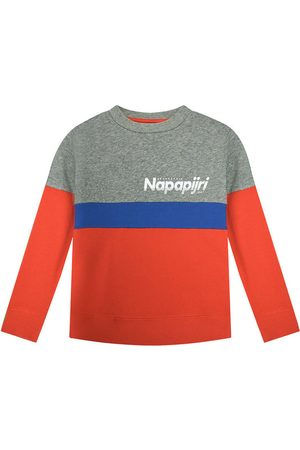 Napapijri Bluza Baloy NP0A4EQ2 S Regular Fit