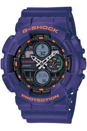 G-Shock Zegarek GA-140-6AER