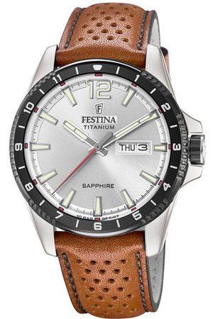 Festina Zegarek Titanium Sport 20530/1