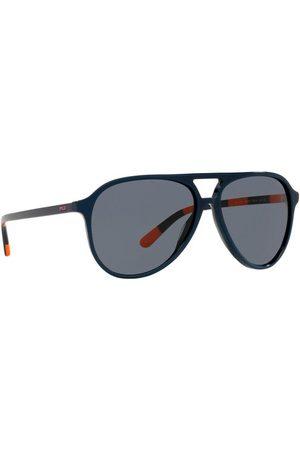 LAUREN RALPH LAUREN Okulary przeciwsłoneczne 0PH4173 590587 Granatowy