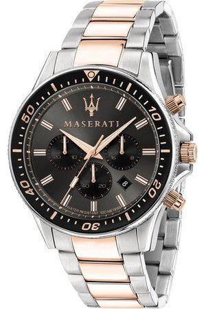Maserati Zegarek Sfida R8873640002
