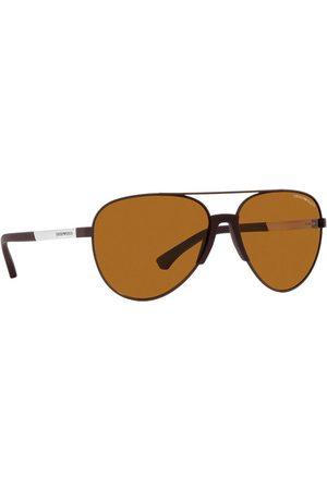 Emporio Armani Okulary przeciwsłoneczne 0EA2059 313283