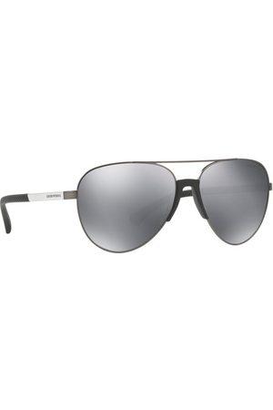 Emporio Armani Okulary przeciwsłoneczne 0EA2059 30106G