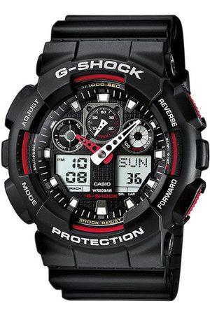 G-Shock Zegarek GA-100-1A4ER