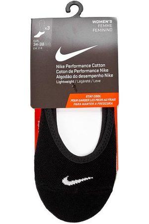 Nike Zestaw 3 par stopek damskich Women's Femme Feminino SX4863 900