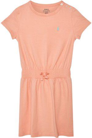 Polo Ralph Lauren Sukienka codzienna Play 311837203007 Regular Fit