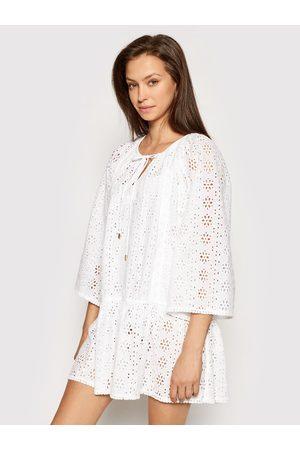Melissa Odabash Sukienka plażowa Corina CR Relaxed Fit