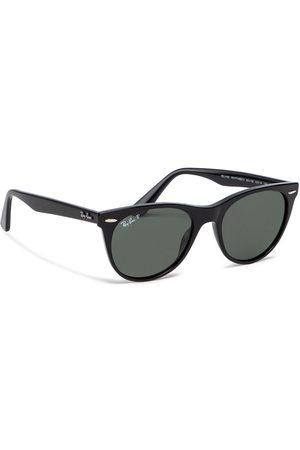 Ray-Ban Okulary przeciwsłoneczne 0RB2185 901/58