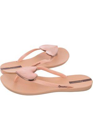 Ipanema Japonki Maxi Fashion II Fem 82120/24517 Pink/Metalic Pink (IP29-b)