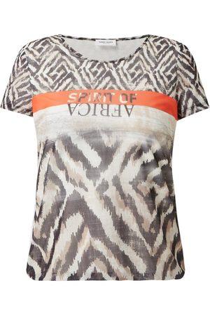 Gerry Weber T-shirt z siateczki