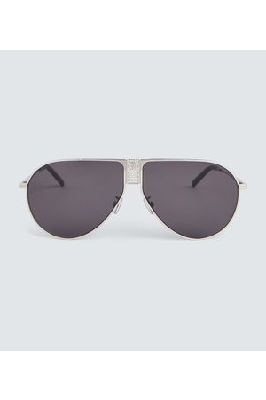 Dior DiorIce AU metal sunglasses