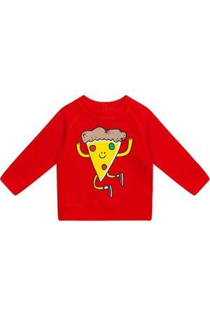 Stella McCartney Baby organic cotton sweatshirt