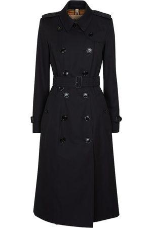 Burberry Kobieta Trencze - Kensington gabardine trench coat