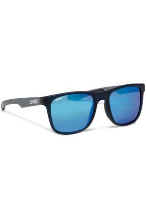 Uvex Okulary przeciwsłoneczne Lgl 29 S5320324514 Granatowy