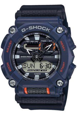G-Shock Zegarek GA-900-2AER Granatowy