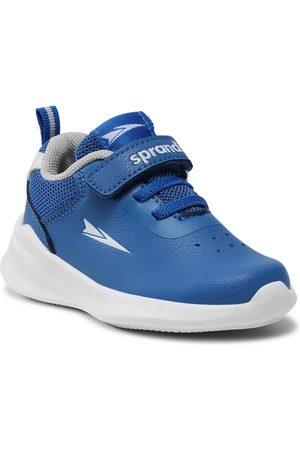 Sprandi Chłopiec Sneakersy - Sneakersy - CP23-5973(II)DZ Blue