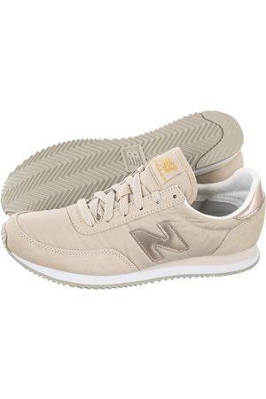 New Balance Sneakersy WL720VB1 Beżowe (NB455-a)