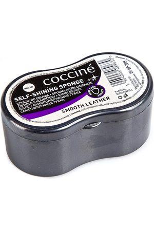 Coccine Czyścik do obuwia - Self-Shining Sponge 55/03/02/01C Bezbarwny