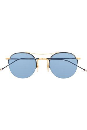 Thom Browne Okulary przeciwsłoneczne - Blue