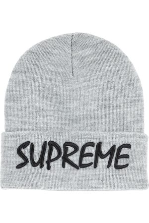 Supreme Kapelusze - Grey