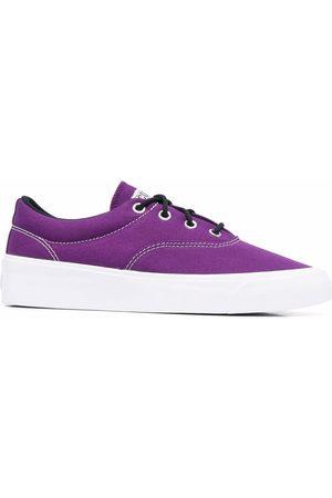 Converse Mężczyzna Sneakersy - Purple