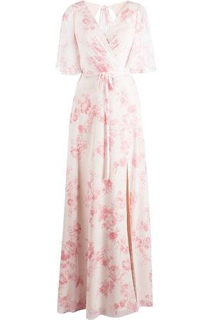 Marchesa Notte Bridesmaids Kobieta Sukienki koktajlowe i wieczorowe - Pink