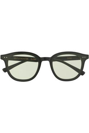Gentle Monster Okulary przeciwsłoneczne - Green