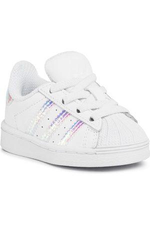 adidas Buty Superstar El I FV3143
