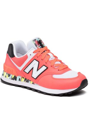 New Balance Sneakersy WL574CU2