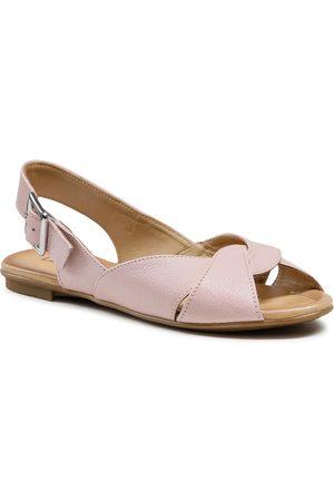 Lasocki Kobieta Sandały - Sandały - WI23-SORANO-03 Pink