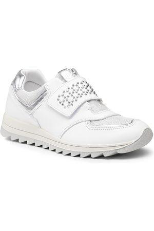 Primigi Dziewczynka Sneakersy - Sneakersy - 3384900 S Bianc