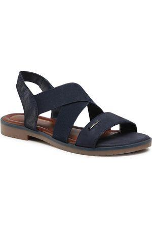 Lasocki Kobieta Sandały - Sandały - WI16-DOROTHY-01 Cobalt Blue 2