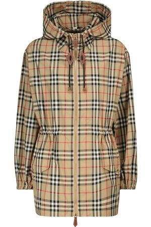 Burberry Vintage Check jacket
