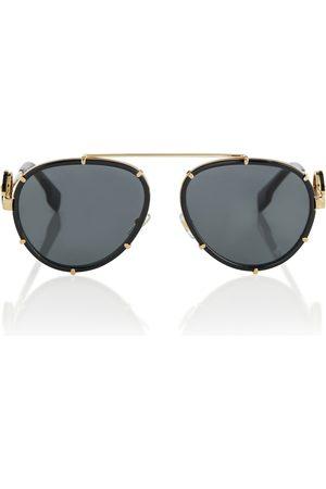 VERSACE Vintage Icon aviator sunglasses