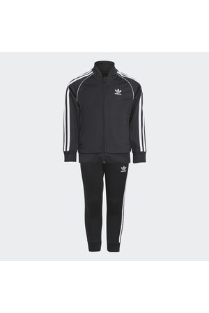 adidas Dresy - Adicolor SST Track Suit