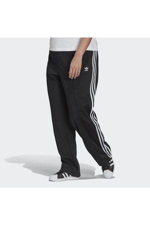 adidas Kobieta Spodnie dresowe - Adicolor Classics Firebird Primeblue Track Pants (Plus Size)