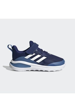 adidas Obuwie sportowe - FortaRun Elastic Lace Top Strap Running Shoes
