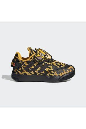 adidas Obuwie sportowe - Disney Simba Lion King ActivePlay Shoes