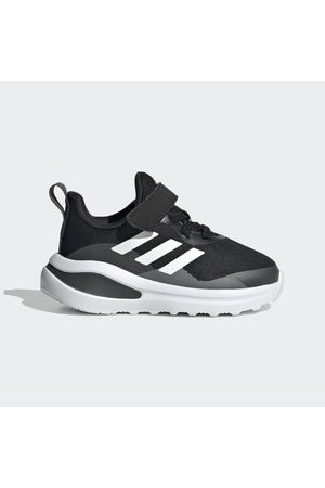 adidas FortaRun Elastic Lace Top Strap Running Shoes