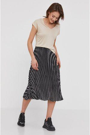 ANSWEAR Kobieta Spódnice z nadrukiem - Spódnica