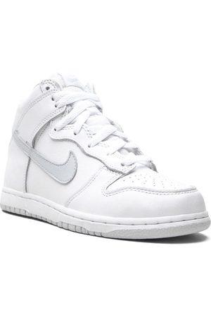 Nike Chłopiec Sneakersy - White