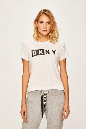 DKNY Kobieta Z krótkim rękawem - T-shirt