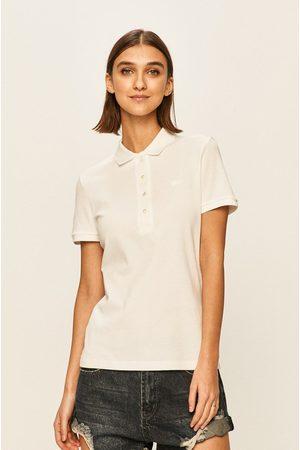 Lacoste Kobieta Z krótkim rękawem - T-shirt
