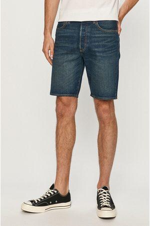 Levi's Mężczyzna Straight - Szorty jeansowe