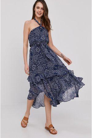 Pepe Jeans Kobieta Sukienki asymetryczne - Sukienka Ramona