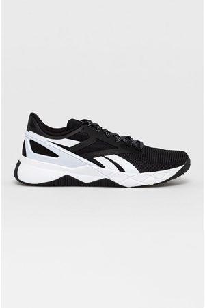 Reebok Mężczyzna Sneakersy - Buty Nanoflex
