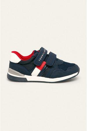 Tommy Hilfiger Sneakersy - Buty dziecięce